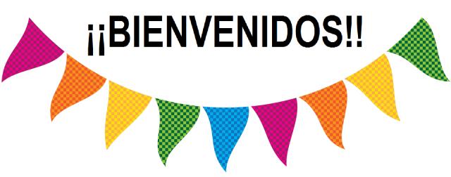 Image result for Bienvenidos clip art
